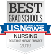 Baylor University Best Grad Schools Nursing 2019 - DNP
